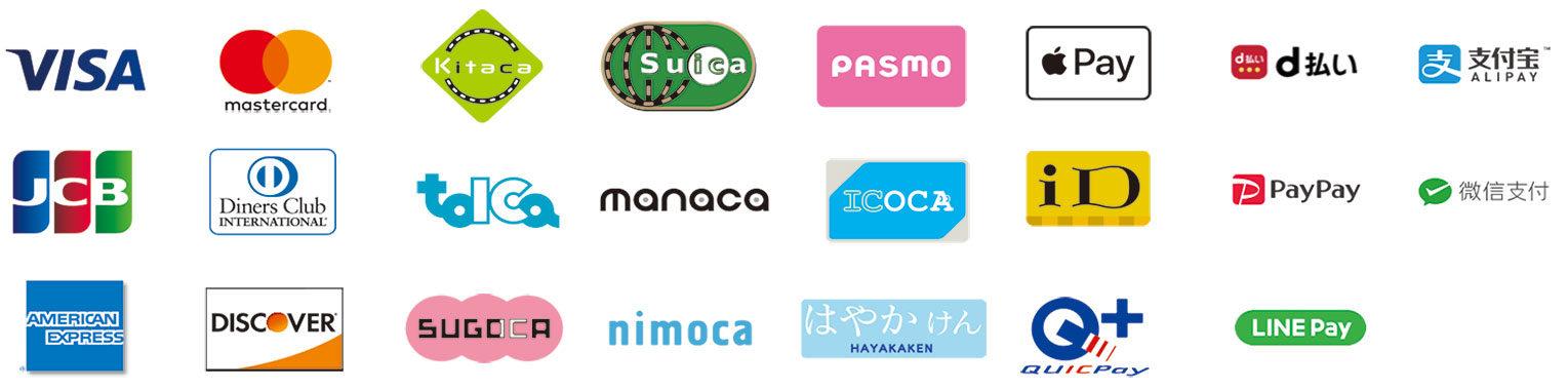 名古屋の便利屋【タスカル】決済方法